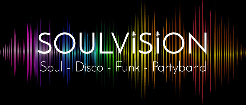 Soulvision Soul Disco Funk Party Band