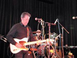 drummer en gitarist