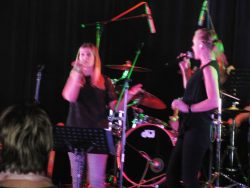 zangeressen